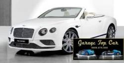 BENTLEY Continental Convertibile Bentley Continental GTC 4.0 V8 - Modi