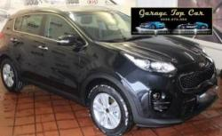 KIA Sportage Kia Sportage 1.7 CRDi * Dream Team * Navi * Blueto