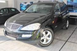 SSANGYONG Kyron 2.0 XVT 4WD Comfort