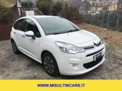 CITROEN C3 1.2 VTi 82 Seduction, OK Neopatentati