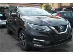 NISSAN Qashqai 1.5 dCi N-Connecta FARI FULL LED