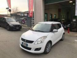 SUZUKI Swift 1.3 DDiS 5 porte GL Top*Unicoproprietario