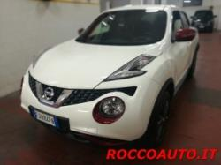 NISSAN Juke 1.5 dCi N-Connecta PACK COLOR