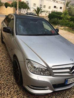 MERCEDES-BENZ ML 500 d