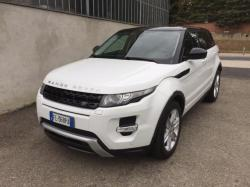 LAND ROVER Range Rover Evoque 2.2 TD4 9 MARCE DYNAMIC STUPENDO CAMERA XENO 19