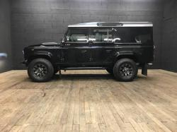 LAND ROVER Defender 110 LXV Limited Editon