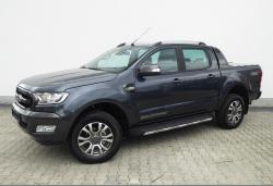 FORD Ranger automatico  200 hp
