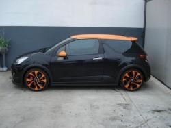 CITROEN DS3 1.6 THP 200 Racing EDIZIONE LIMITATA