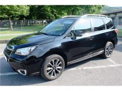 SUBARU Forester 2.0i Lineartronic XT