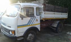 IVECO Daily 40/40 NC Ribaltabile