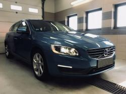 VOLVO V60 CC 2.0 Geartronic Momentum