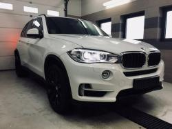 BMW X5 F-15 xDrive 30d Steptronic