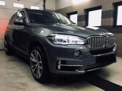 BMW X5 F-15 Design Pure Excellence 4.0 D