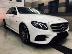 MERCEDES-BENZ E 220 9 G-Tronic AMG Line