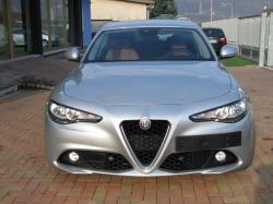 ALFA ROMEO Giulia AT8 Super