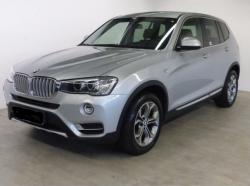 BMW X3  xDrive20d xLine Head-Up Navi Bus.