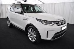 LAND ROVER Discovery 2.0-SD4 HSE
