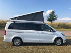 MERCEDES-BENZ V 250 MARCO POLO BT 190cv AUT.