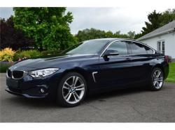 BMW 420 GRAN COUPE xDrive
