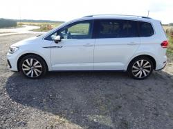 VOLKSWAGEN Touran 2.0 TDI SCR (BlueMotion Technology)