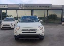 FIAT 500X 1.3 MJT 95CV CITY CROSS