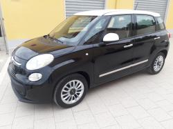 FIAT 500L 1.6 MJ POP STAR