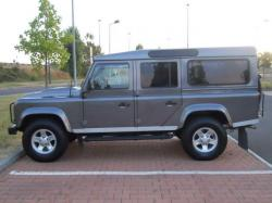 LAND ROVER Defender 110 Station Wagon S