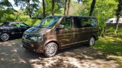 VOLKSWAGEN Multivan DSG 4MOTION Highline