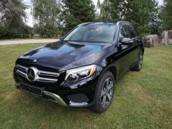 MERCEDES-BENZ 300 GLC 300 4Matic