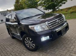 TOYOTA Land Cruiser 200 V6 4.0