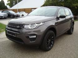 LAND ROVER Discovery Sport Panorama 2.0 TD4 SE