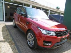 LAND ROVER Range Rover Sport HSE Dynamic / EURO6