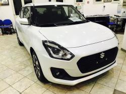SUZUKI Swift 1.2 EASY 90CV