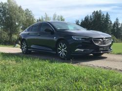 OPEL Insignia Grand Sport 1.5 Turbo Direct Injection