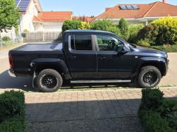 VOLKSWAGEN Amarok 2.0 TDI 4MOTION Highline