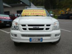 ISUZU D-Max PICK UP 2.5cc