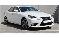 LEXUS IS 300 Luxury