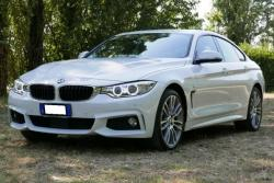 BMW 435 d xDrive Msport