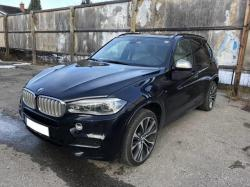 BMW X5 M50  M Head Up