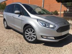 FORD Galaxy 2.0TDCI Titanium Powershift