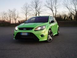 FORD Focus RS 2.5 Tb Pack