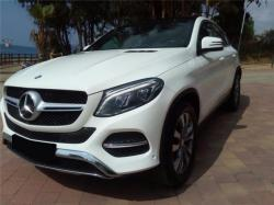 MERCEDES-BENZ GLE 350 d 4Matic Aut.