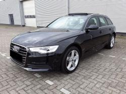 AUDI A6 Audi A6 Avant 2.0 TDI Automatic FULL OPTIO