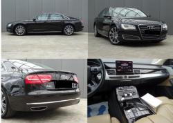 AUDI A8 Audi A8 3.0 TDI BUSINESS