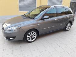 FIAT Croma 1.9 MJ EMOTION AUTOMATICA