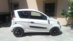 MICROCAR MC1 M.GO