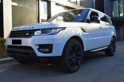 LAND ROVER Range Rover Sport 3.0 TDV6 HSE Dynamic Automatic