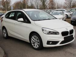 BMW 218 Active Tourer NAVI FULL-LED