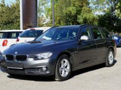 BMW 316 Touring Navi Driving Assist LED