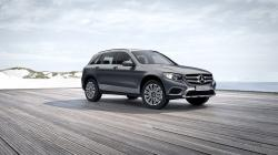 MERCEDES-BENZ 350 GLC 350 d 4Matic Premium